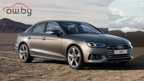 Теперь машины Audi можно взять по подписке на полгода