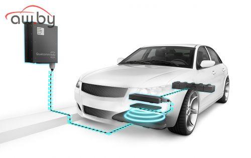 Основные виды зарядных станций для электрокара