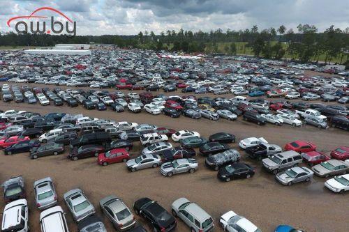 Как купить автомобиль из США на аукционе