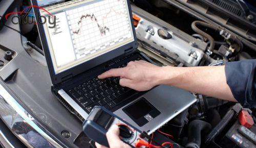 Диагностическое оборудование для узлов и агрегатов автомобиля